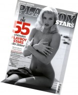 Playboy Stars - 2011 Volume 1