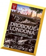 National Geographic Slovenija - Februar 2016