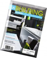 SA Building Review - Volume 4, 2016