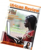 African Review - February 2016