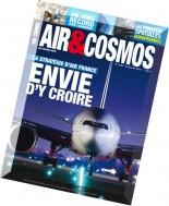 Air & Cosmos - 22 au 28 Janvier 2016