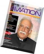 SP's Aviation - January 2016