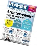 Investir - 30 Janvier 2016