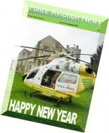 Police Aviation News - January 2016