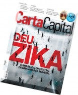 Carta Capital Brasil - Ed. 886, 3 de fevereiro de 2016