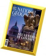 National Geographic Italia - Febbraio 2016
