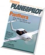 Plane & Pilot - March 2016