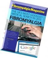 The Fibromyalgia Magazine - February 2016