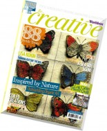 Be Creative with Workbox - March-April 2016