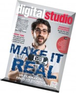 Digital Studio - February 2016