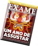 Exame Brasil - Ed. 1106, Janeiro de 2016