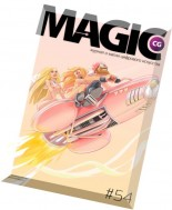 Magic CG - Issue 54, 2016