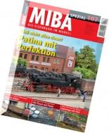 MIBA Spezial - Nr.107