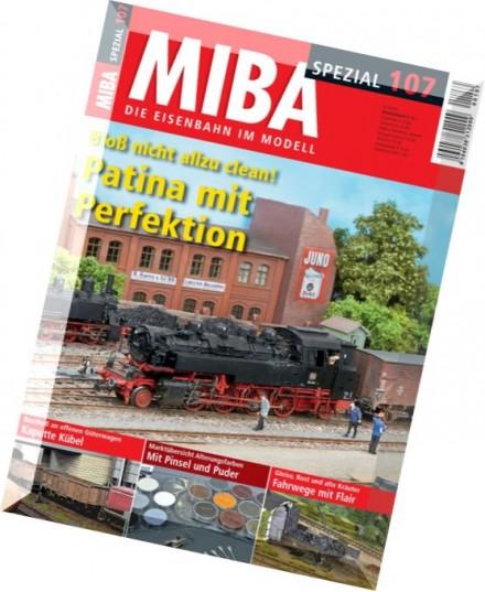 Miba 2015 Pdf