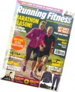 Running Fitness - March 2016