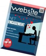 Website Magazine - February 2016