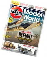 Airfix Model World - March 2016