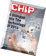 CHIP Malaysia - February 2016
