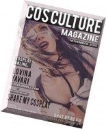 Cos Culture Magazine - November 2015