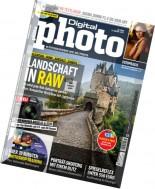 Digital PHOTO Germany - Marz 2016