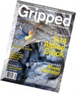 Gripped The Climbing - February-March 2016