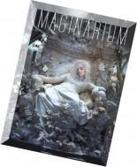 IMAGINARIUM Magazine - Janvier 2016