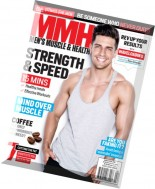 Men's Muscle & Health - March-April 2016