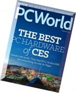 PC World - February 2016