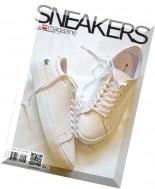 Sneakers Magazine - Gennaio-Febbraio 2016