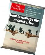The Economist - 6 February 2016