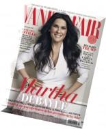Vanity Fair Mexico - Febrero 2016