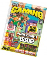110% Gaming - Issue 18, 2016