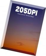 205DPI - January 2016