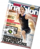 220 Triathlon - March 2016