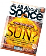 All About Space - Issue 48, 2016