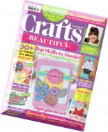 Crafts Beautiful - March 2016