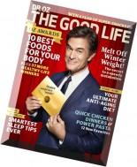 Dr. Oz Good Life - March 2016