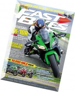 Fast Bikes - March 2016