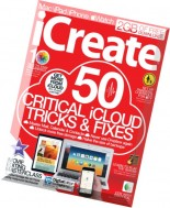 iCreate - Issue 156, 2016