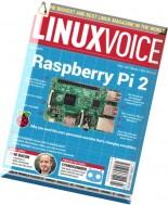 Linux Voice - April 2015