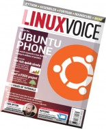 Linux Voice - May 2015