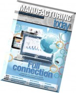 Manufacturing Today Europe - February 2016