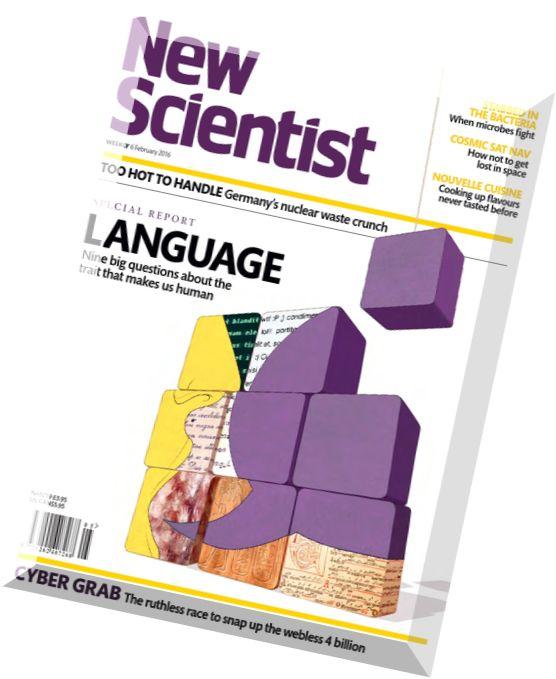 new scientist january 2018 pdf