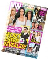 NW Magazine - Issue 6, 2016