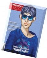Pambianco Magazine - 8 Febbraio 2016
