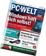 PC-Welt - Marz 2016