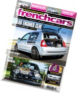 Performance French Cars - March-April 2016