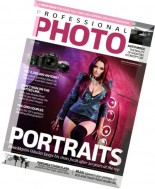 Photo Professional - Issue 116, 2016