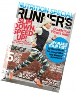 Runner's World UK - March 2016