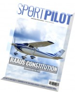 Sport Pilot - February 2016